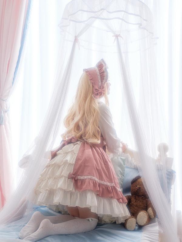 alice15cの「Lolita」をテーマにしたコーディネート(2018/03/13)