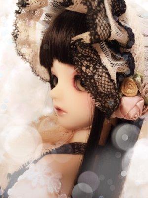 Luciaの「doll」をテーマにしたコーディネート(2016/11/12)