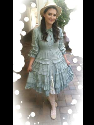 Shirouzuko's 「OP」themed photo (2018/03/14)