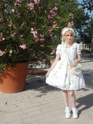 是Mew Fairydoll以「Lolita fashion」为主题投稿的照片(2018/03/14)