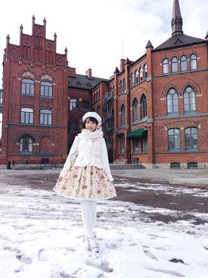lionneko's 「Lolita」themed photo (2018/03/16)