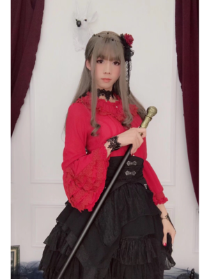 TaurusKylen's 「Lolita」themed photo (2018/03/17)