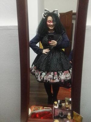 是💖 Snow Candy 💖以「Birthday」为主题投稿的照片(2018/03/17)