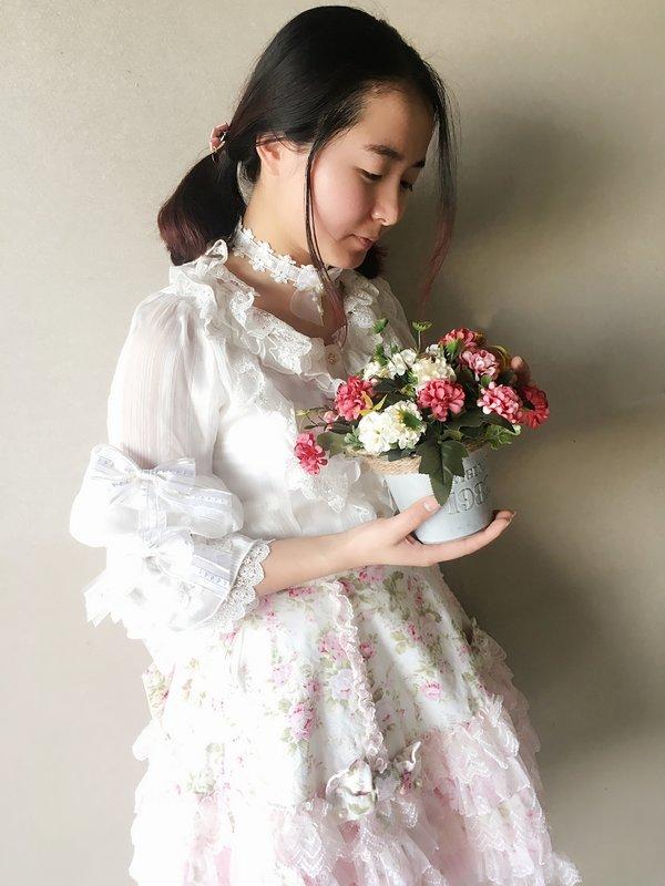 璐璐の「Lolita」をテーマにしたコーディネート(2018/03/17)
