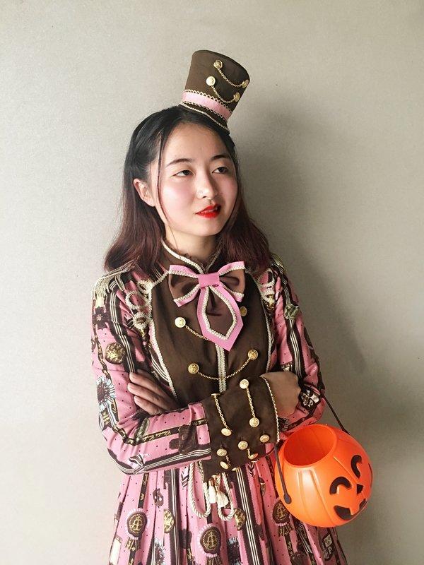 是璐璐以「Lolita」为主题投稿的照片(2018/03/17)