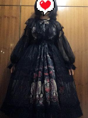 EcoMidair's 「Gothic Lolita」themed photo (2018/03/18)