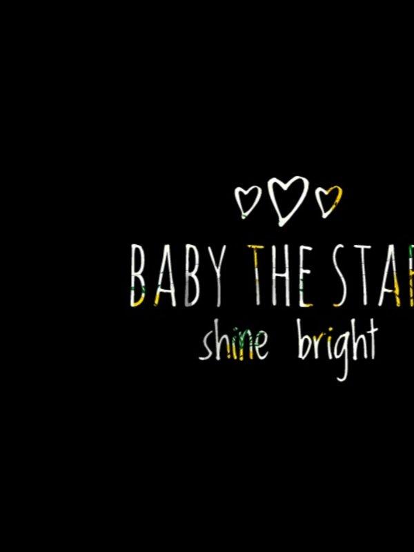 233号の「BABY THE STARS SHINE BRIGHT」をテーマにしたコーディネート(2018/03/18)