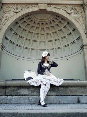 Eugenia Salinasの「Lolita fashion」をテーマにしたコーディネート(2018/03/18)
