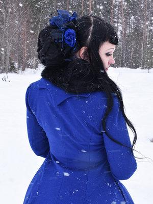 是Marjo Laine以「Coat」为主题投稿的照片(2018/03/18)