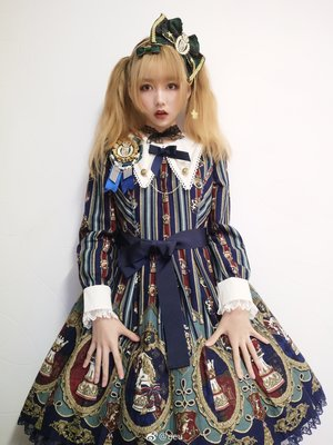 aeeu's 「Angelic pretty」themed photo (2018/03/18)