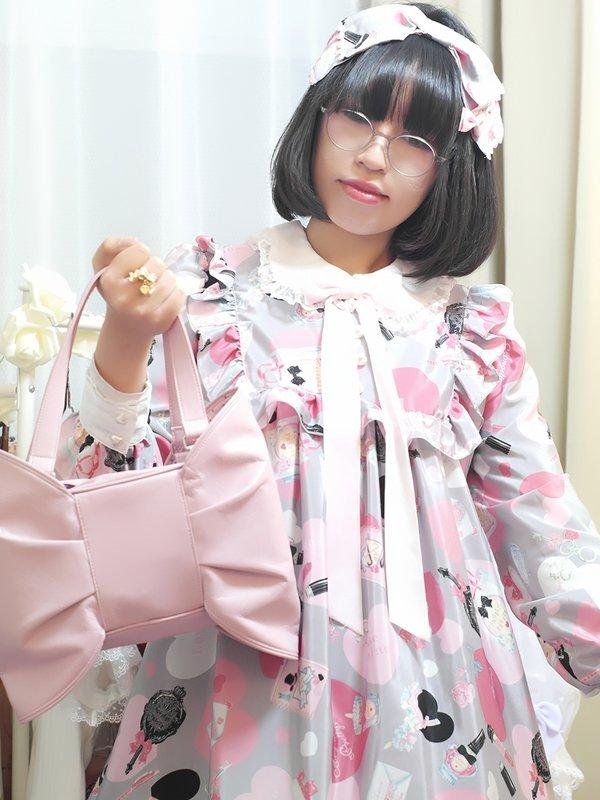 Mukkmitsu's 「Lolita fashion」themed photo (2018/03/19)