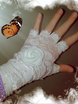 @Nanami_py's 「Lolita」themed photo (2018/03/20)
