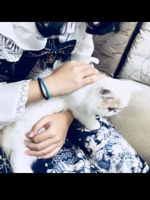 Sui 's 「Lolita」themed photo (2018/03/20)