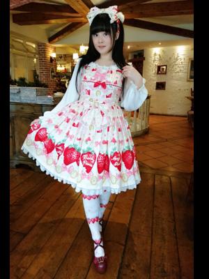 是Sayuki22881926以「Lolita fashion」为主题投稿的照片(2018/03/20)