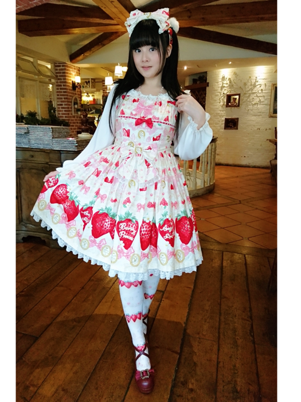 Sayuki22881926の「Lolita fashion」をテーマにしたコーディネート(2018/03/20)