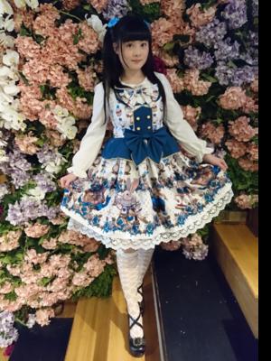 Sayuki22881926's 「Lolita fashion」themed photo (2018/03/20)