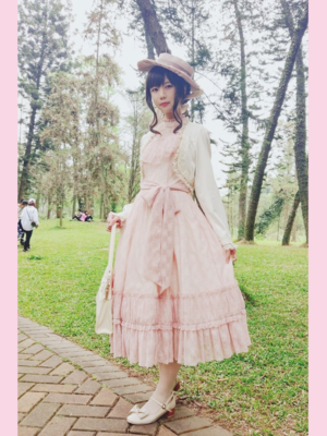 P's 「Victorian maiden」themed photo (2018/03/21)