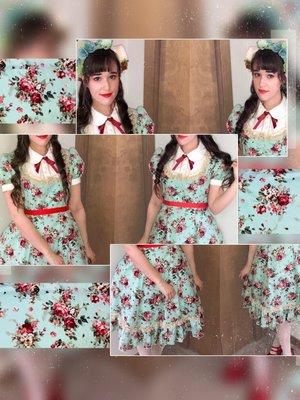 Kay DeAngelisの「Lolita」をテーマにしたファッションです。(2018/03/22)