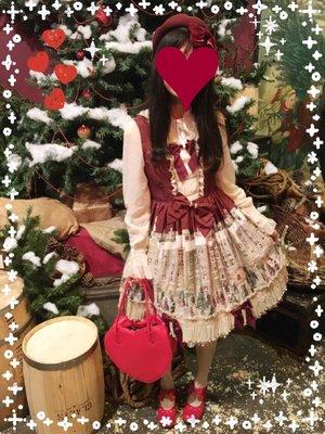 Kuroeko's 「BABY」themed photo (2016/11/20)