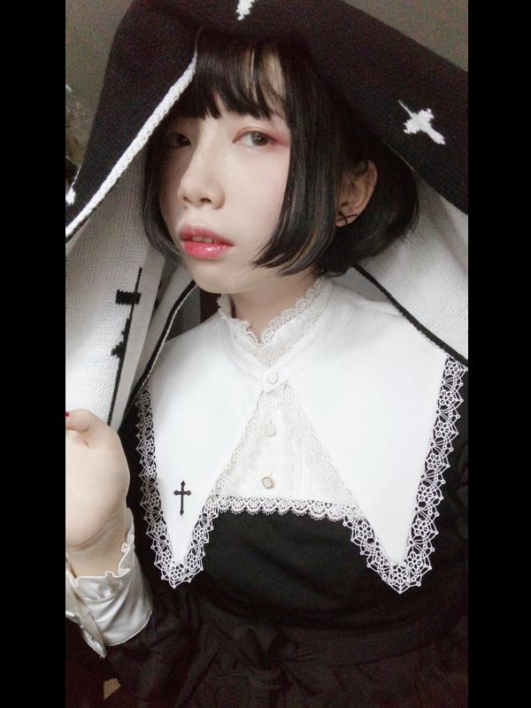 汐顔の「Lolita」をテーマにしたコーディネート(2018/03/24)