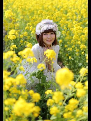 是望月まりも☆ハニエル以「Flowers」为主题投稿的照片(2018/03/25)