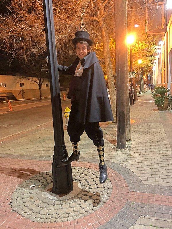 Spencer Tennant's 「#ouji」themed photo (2018/03/25)