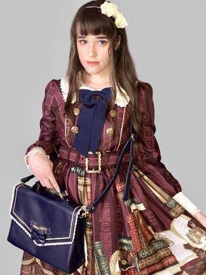 Kay DeAngelisの「Lolita」をテーマにしたファッションです。(2018/03/26)