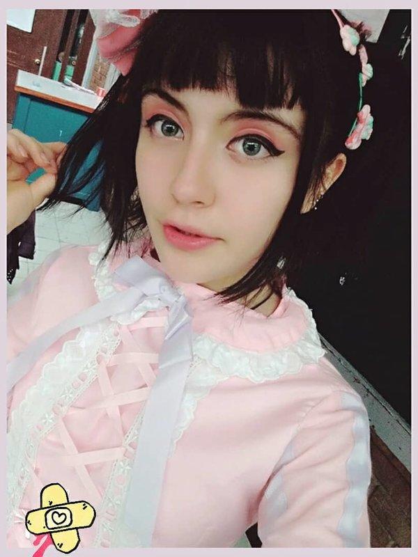 是Mawa ✧以「Lolita」为主题投稿的照片(2018/03/26)