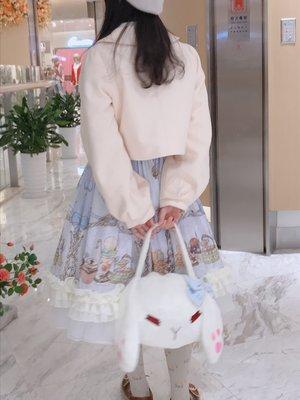 LS像糖一样の「Lolita」をテーマにしたコーディネート(2018/03/26)