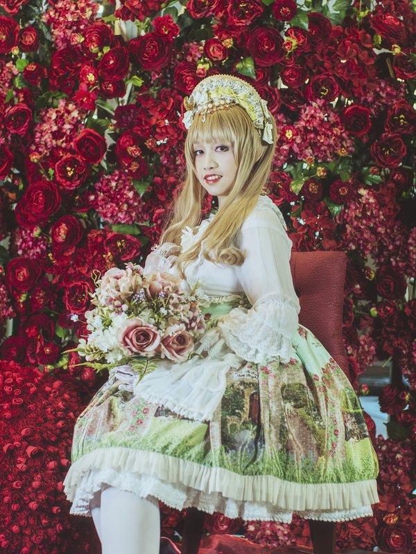 Hanwen Wu's 「Flowers」themed photo (2018/03/26)