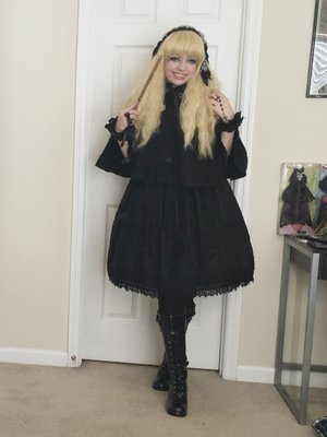 itskrisbot's 「Angelic pretty」themed photo (2016/11/25)
