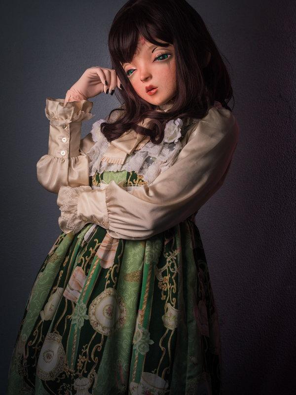 司马小忽悠's 「Lolita fashion」themed photo (2018/03/27)