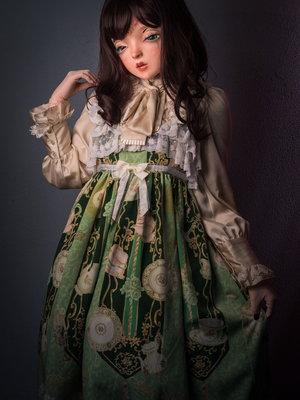 司马小忽悠の「Lolita」をテーマにしたコーディネート(2018/03/27)