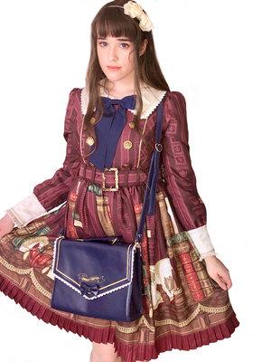 Kay DeAngelisの「Lolita」をテーマにしたファッションです。(2018/03/27)