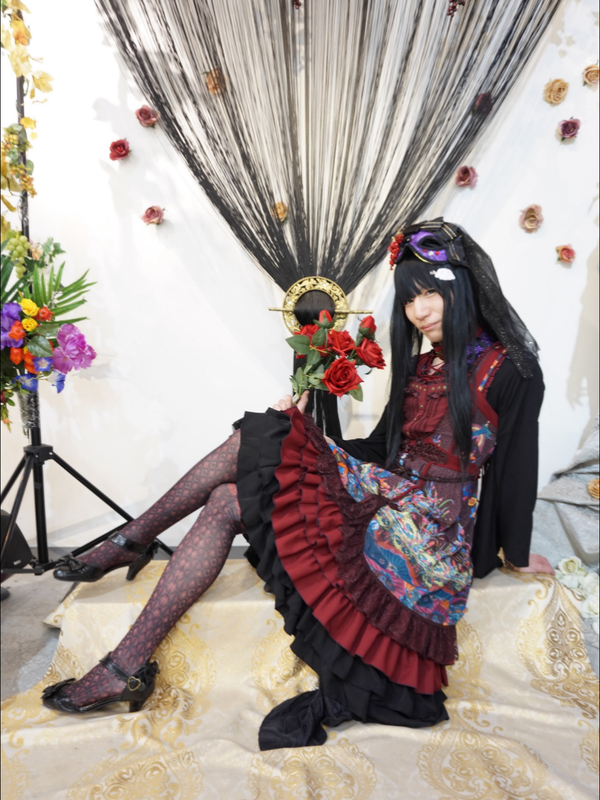 tuyahime_neko's 「OZZ」themed photo (2018/03/28)
