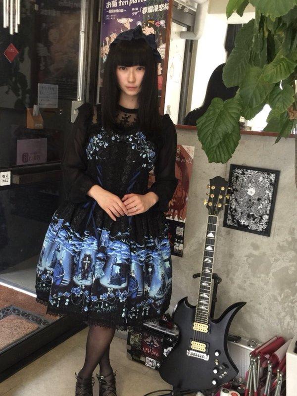 是Sakuya_IScala以「Lolita」为主题投稿的照片(2018/03/29)