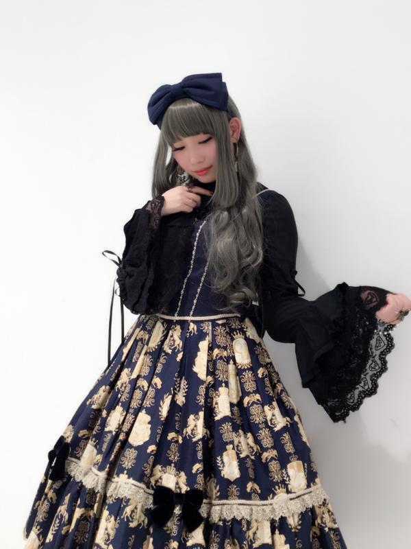 tanuki_ayaの「メタモルフォーゼ」をテーマにしたコーディネート(2018/03/29)