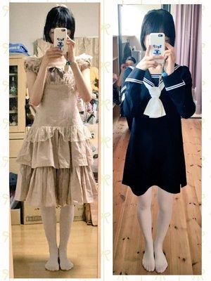 #りこ♪'s 「ロリィタ」themed photo (2016/07/07)