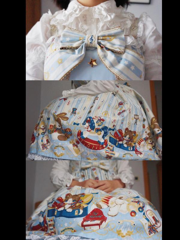 是这个也是hotaru!以「Lolita fashion」为主题投稿的照片(2018/03/29)
