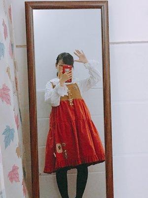兔团子的照片(2018/03/29)