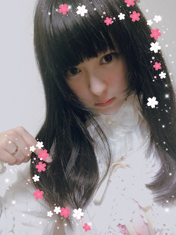 Sakuya_IScalaの「Lolita」をテーマにしたコーディネート(2018/03/31)