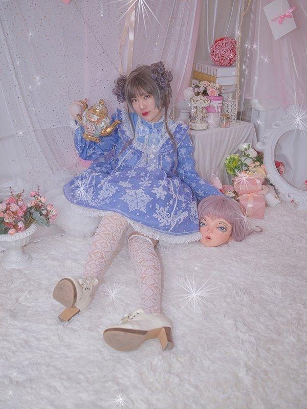司马小忽悠's 「Lolita」themed photo (2018/04/01)