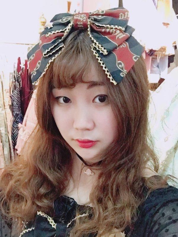 なゆき's 「Lolita」themed photo (2018/04/02)