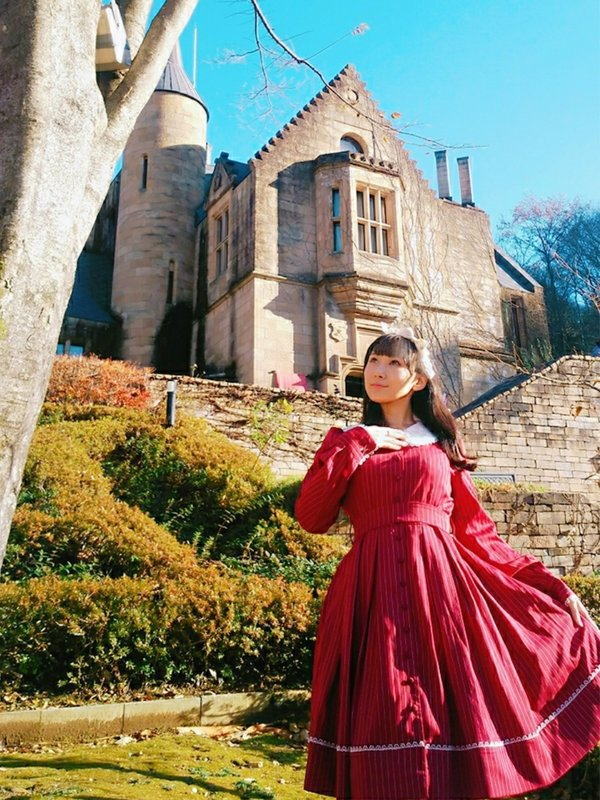 alice15c's 「Red」themed photo (2018/04/02)