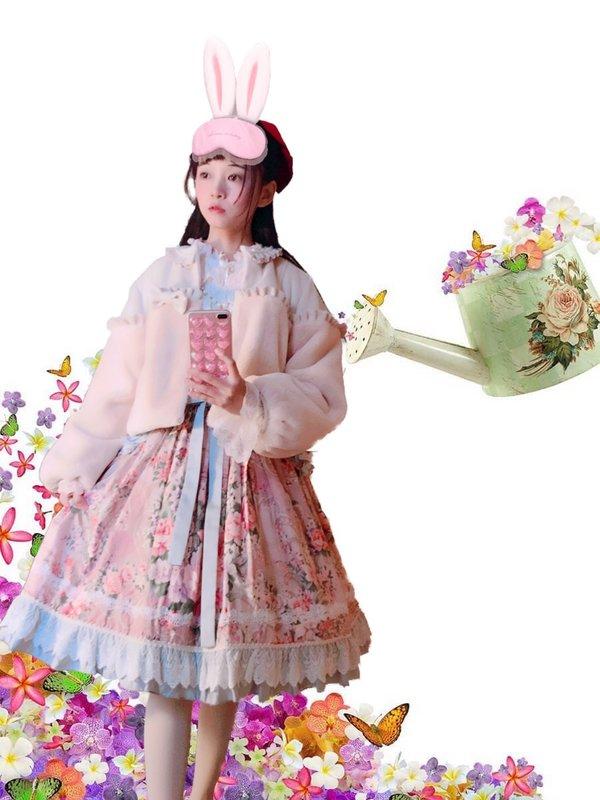 32牙疼's 「Lolita fashion」themed photo (2018/04/03)