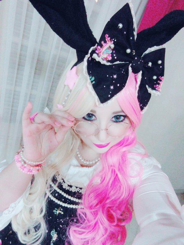 是Gwendy Guppy以「Lolita」为主题投稿的照片(2018/04/03)