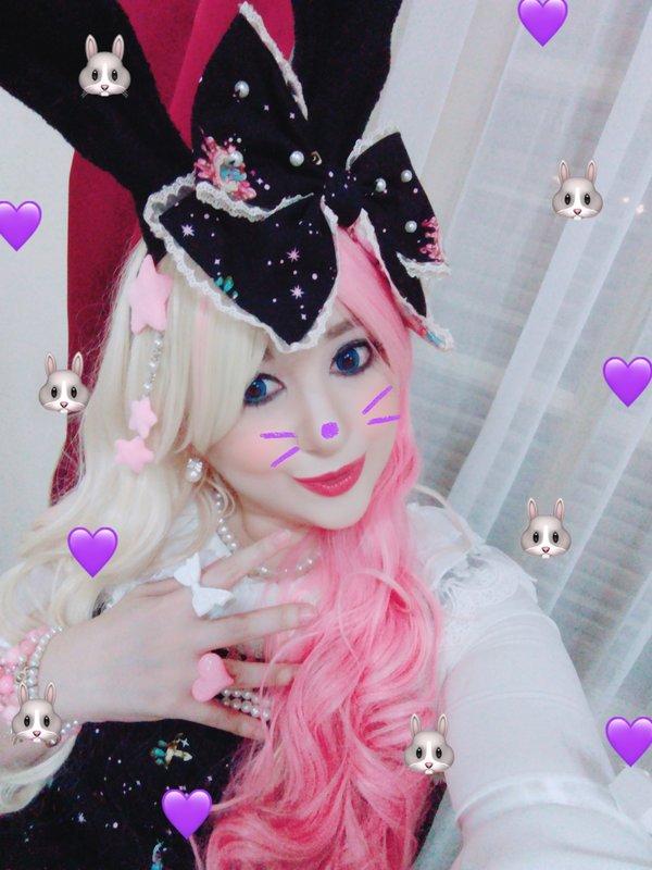 Gwendy Guppy's 「hanami」themed photo (2018/04/03)