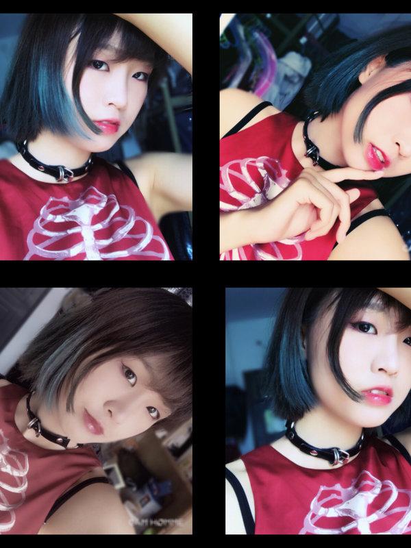 YURIYURIYUの「Lolita」をテーマにしたコーディネート(2018/04/04)