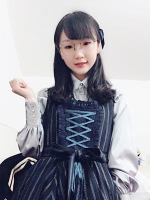兔团子的照片(2018/04/04)