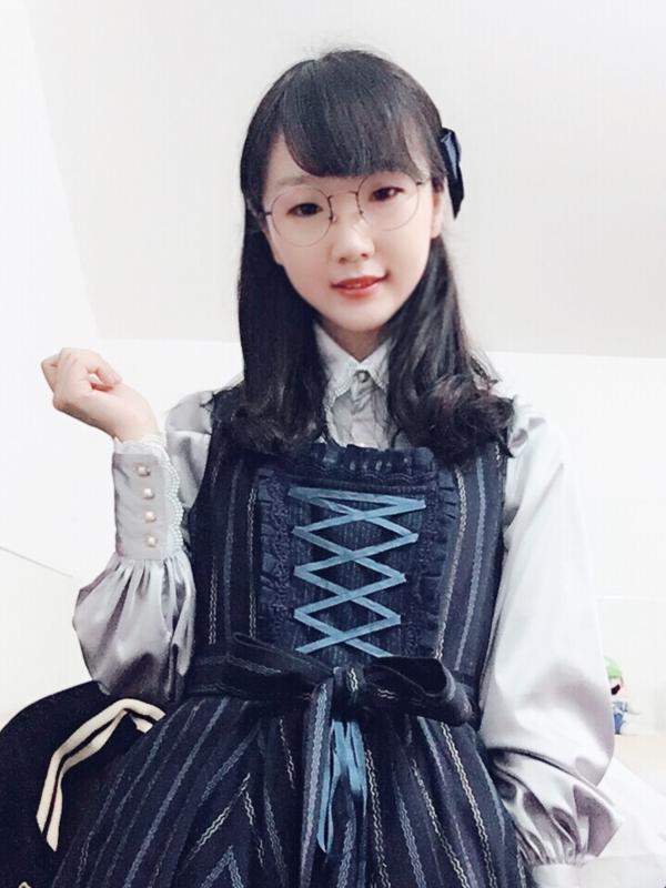 兔团子のコーディネート(2018/04/04)